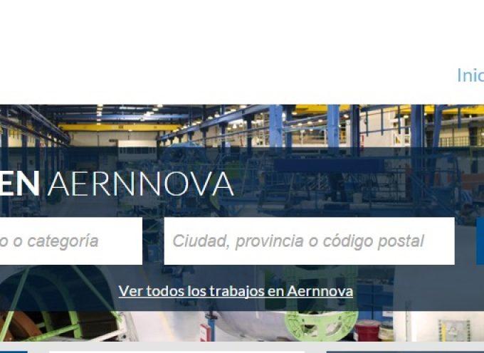 Becas para los departamentos jurídico y económico financiero de Aernnova