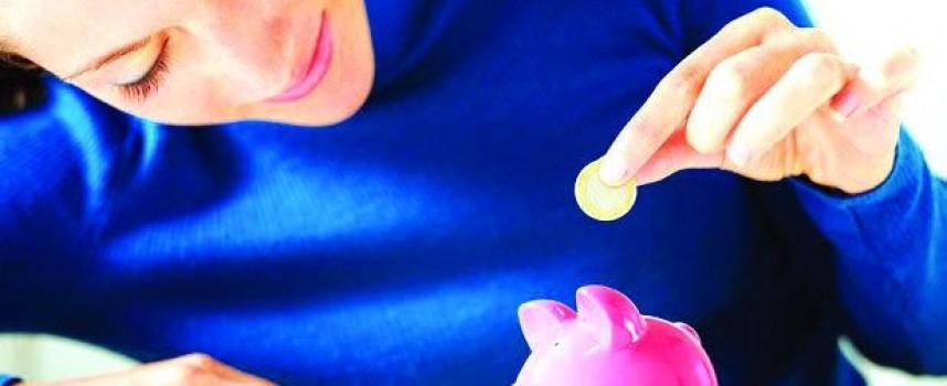 La mitad de los españoles mayores de 50 años, incapaces de ahorrar mensualmente