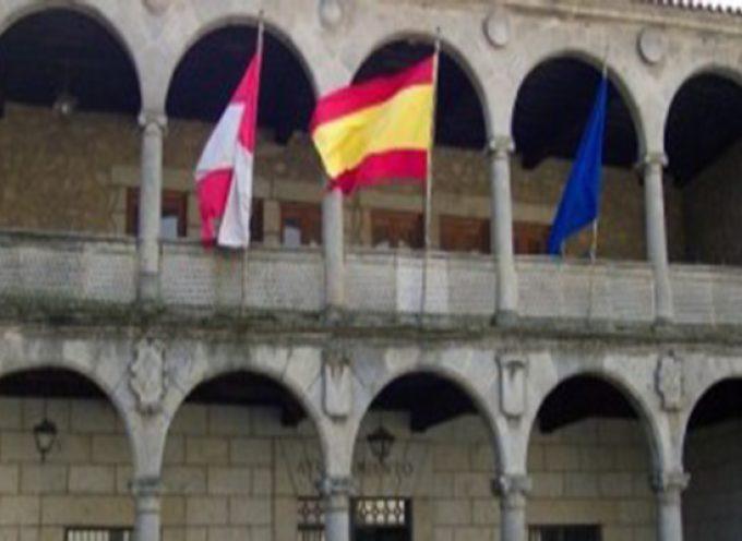 Béjar ofrece a los emprendedores abrir un albergue municipal en la antigua estación de tren