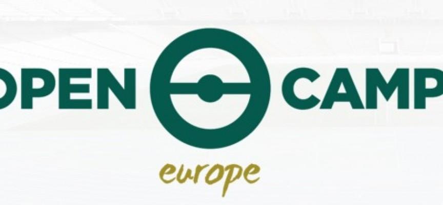 Open Camp inicia la selección de más de 115 trabajadores