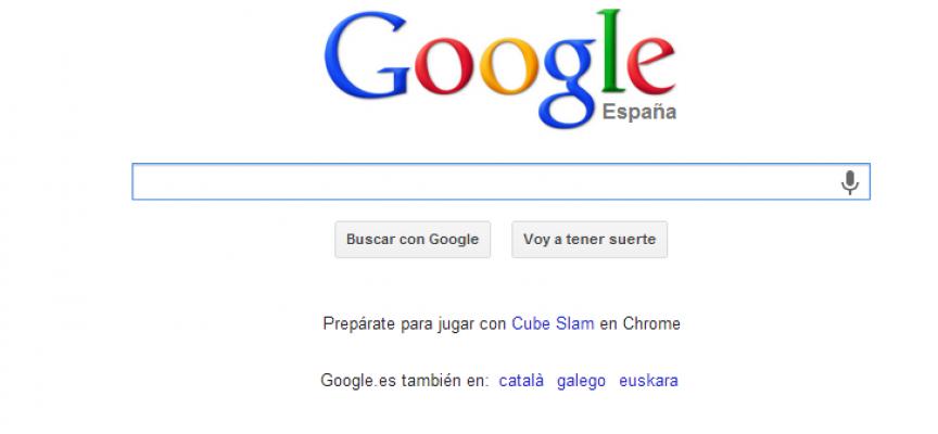 Comandos para la búsqueda avanzada en Google
