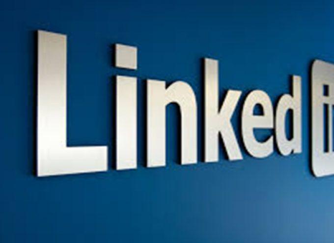EL EFECTO LINKEDIN (EBOOK) #SOCIALMEDIA