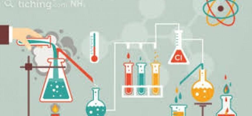 10 blogs con experimentos de Física y Química