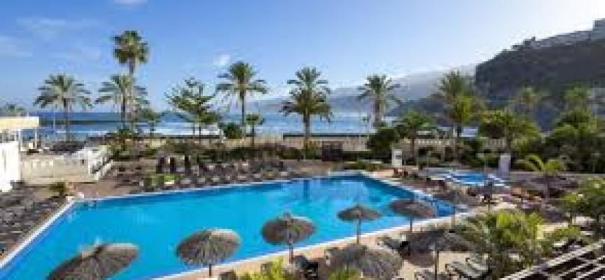 Meliá Hotels International anuncia la apertura de un nuevo hotel en Tenerife.