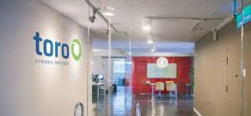 La empresa tecnológica Toro Development prevé incrementar personal este año.