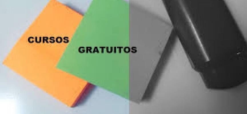 Nuevos cursos gratuitos para trabajadores y desempleados en Extremadura.