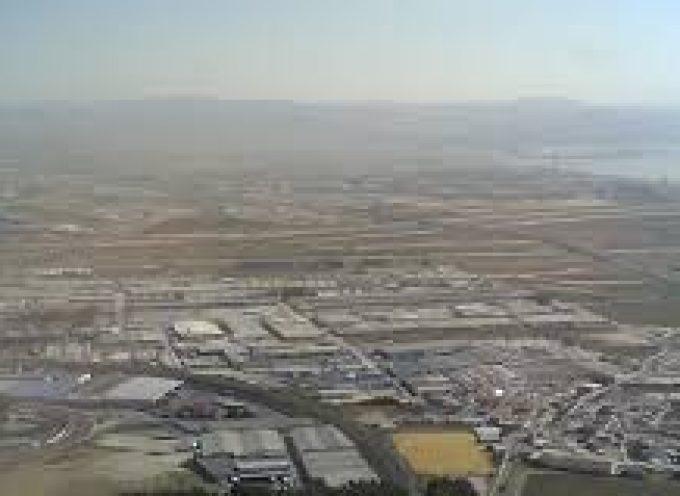 Dos empresas pueden generar 1.400 empleos en el polígono de Carrasses, en Llíria (Valencia)