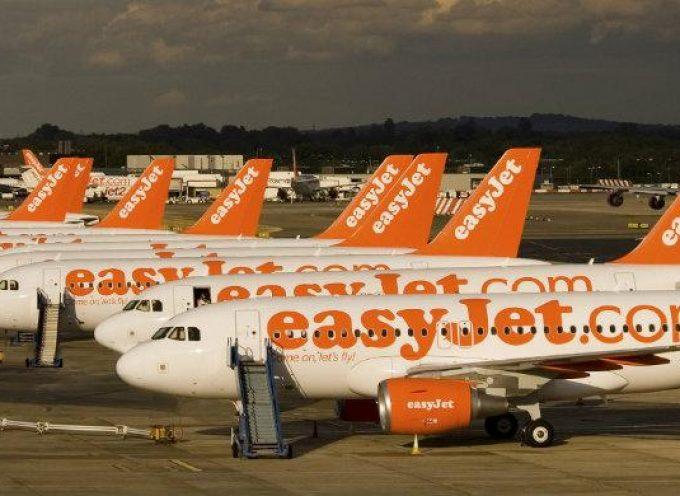 EasyJet anuncia la contratación de más de 450 nuevos pilotos