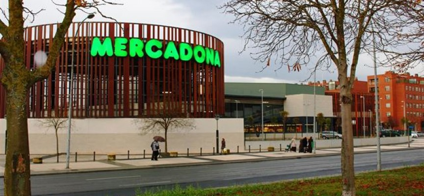 Mercadona abre 60 nuevos supermercados de proximidad en 2015.