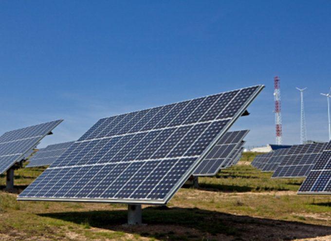 Una planta fotovoltaica creara más de 450 nuevos puestos de trabajo Alcalá de Guadaira.