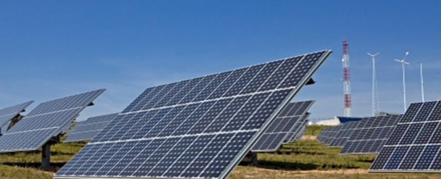La nueva planta fotovoltaica de Porzuna creará numerosos puestos de trabajo