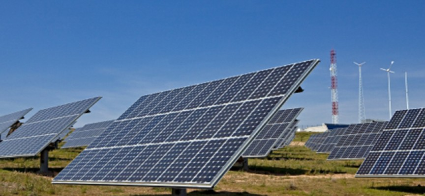 Nueva planta fotovoltaica Talasol Polar PV – Extremadura