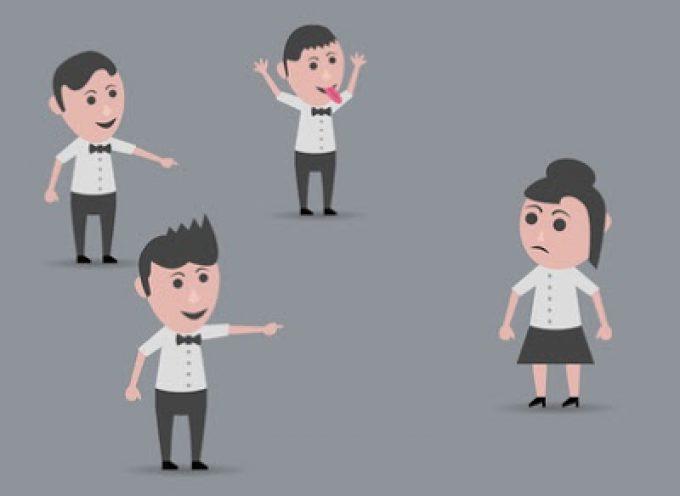 Cómo participar en una conversación en inglés con nativos en tres pasos