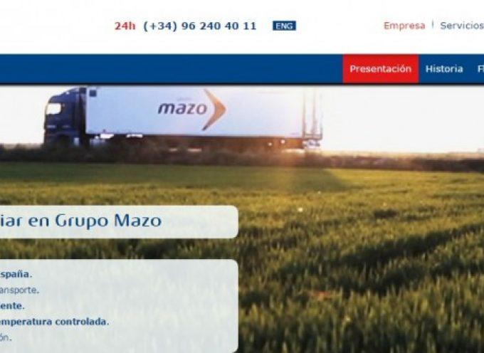 Transportes Mazo abrirá centro logístico en el Puerto de Cádiz. #Empleo