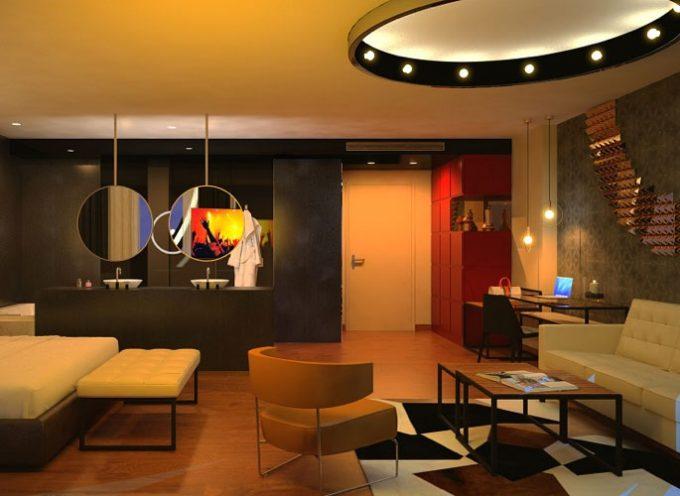 Palladium abrirá un nuevo Hotel en Tenerife durante 2016.