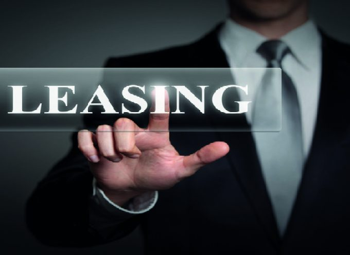 ¿Qué es el leasing?