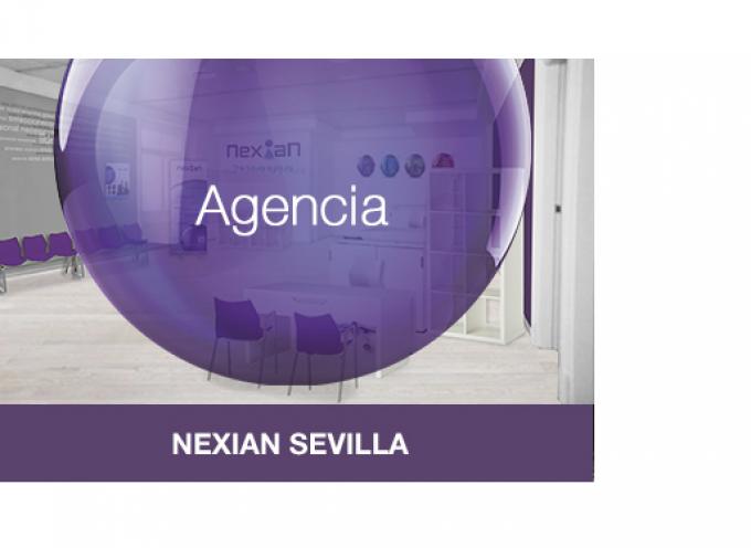 Nexian abre nuevas delegaciones y selecciona todo tipo de perfiles