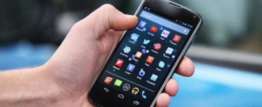 El smartphone supera al ordenador como el dispositivo más utilizado por las pymes
