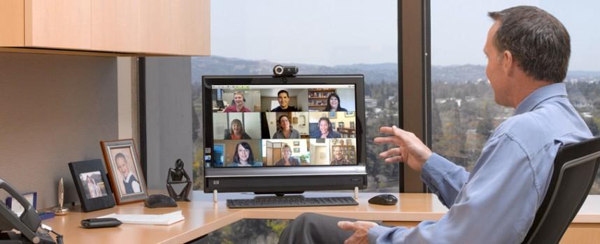 8 apps para trabajar colaborativamente y a distancia