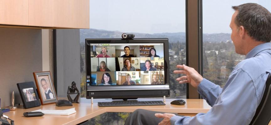 Cómo afrontar una entrevista por videoconferencia