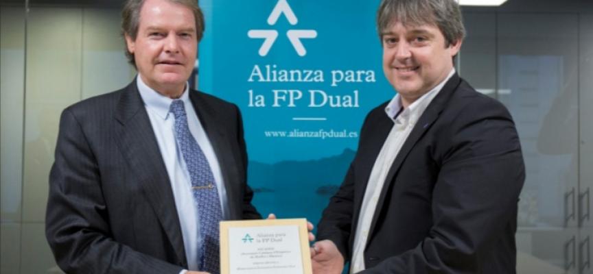 ¿Qué es la Alianza para la Formación Profesional Dual?