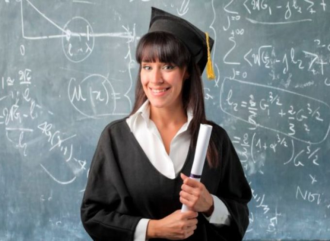 ¿Dónde está el empleo para los universitarios en España?