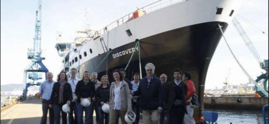 Construcciones Navales Paulino Freire creará 550 empleos en Vigo