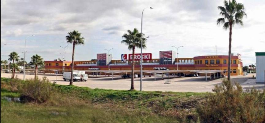 La nueva zona comercial de Chiclana creará más de 100 empleos.
