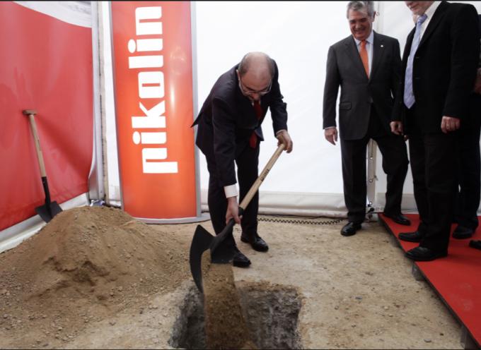Pikolin creará el mayor y más moderno complejo logístico-industrial de Europa #Zaragoza