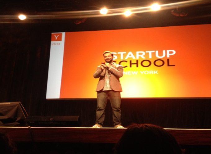 Startup School, programa gratuito dirigido a emprendedores noveles. Plazo 29/02/2016