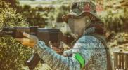 Almansa Combat 20