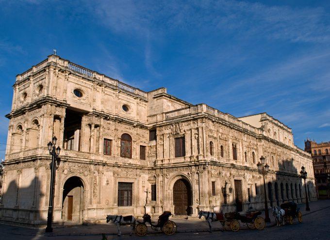 Sevilla ofrece 65 locales para nuevas iniciativas empresariales.