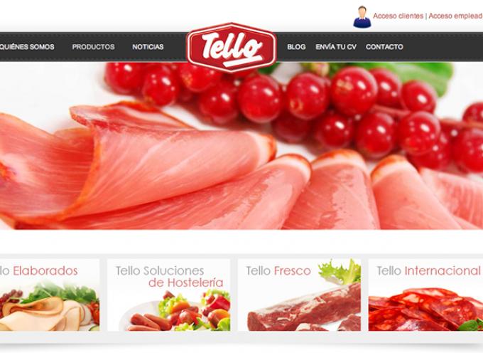 Cárnicas Tello creará entre 150 y 200 nuevos empleos en Toledo