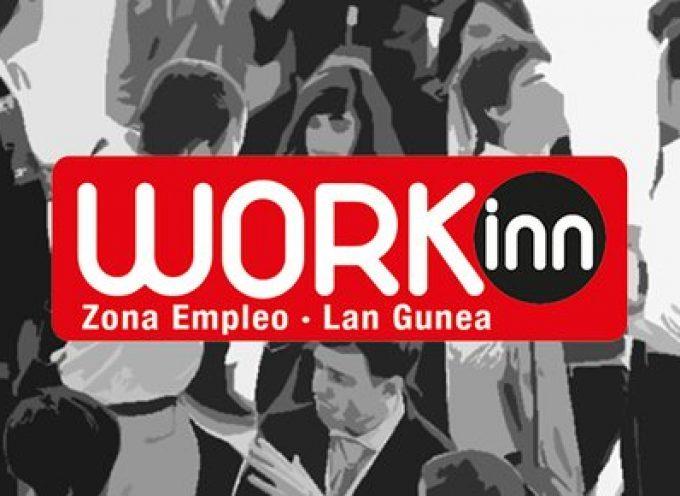 Nace WORKinn, la primera feria de empleo industrial // 30 DE MAYO  AL 4 DE JUNIO 2016
