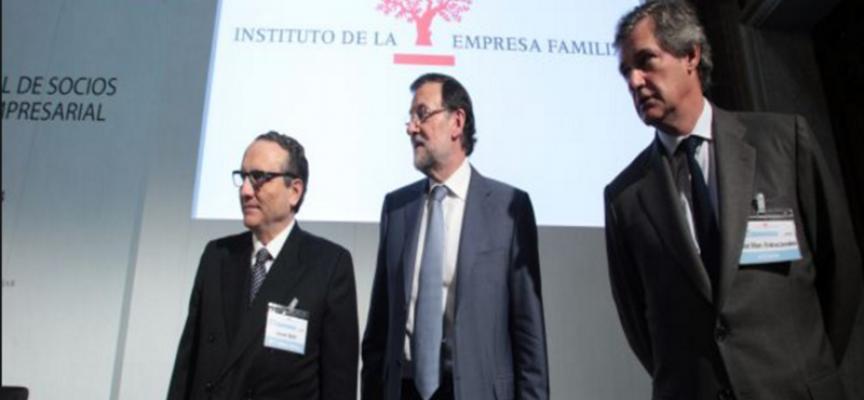 Las empresas familiares generan el 67% del empleo en España. Directorios