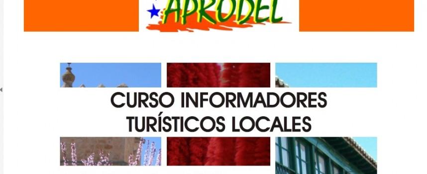 CURSO DE INFORMADORES TURÍSTICOS LOCALES