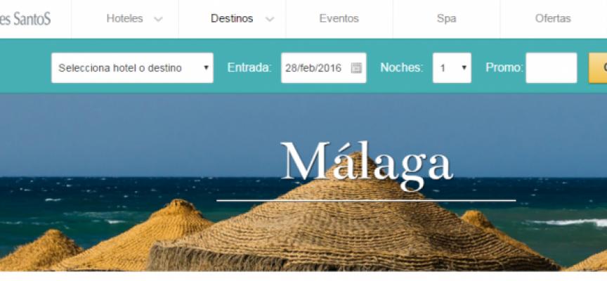 El Gran Hotel Miramar de Málaga abrirá su proceso de selección de personal.