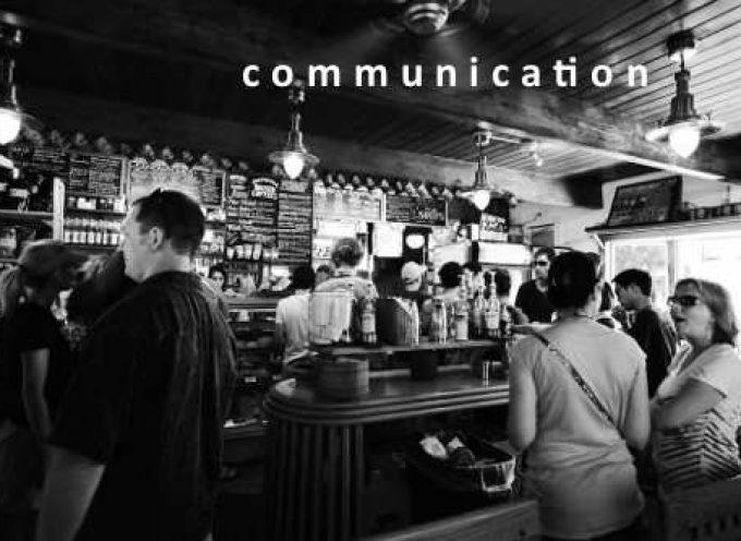 ¿Comunicas o hablas? 12 Claves para mejorar tu Comunicación