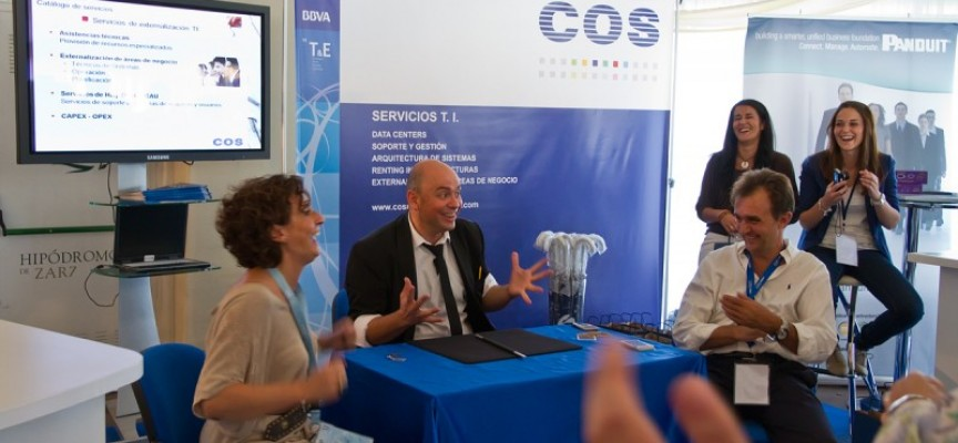Cos Mantenimiento necesita cubrir 87 puestos de trabajo en Tres Cantos (Madrid)