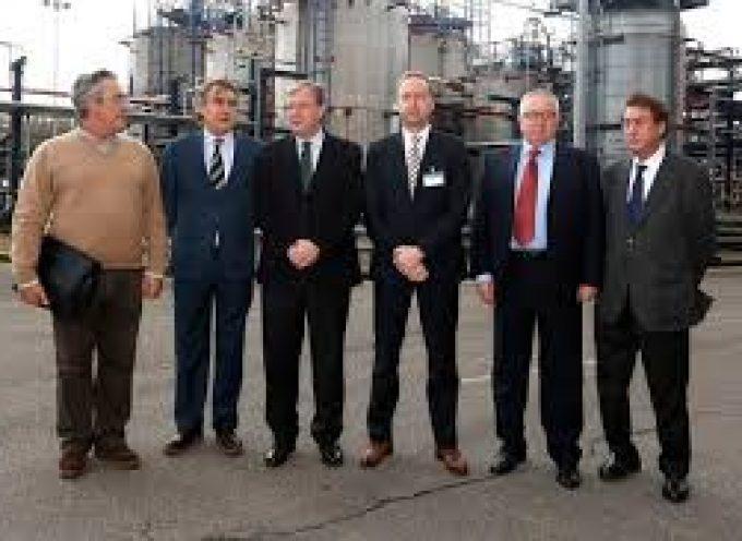 El grupo DSM creará nuevos puestos de trabajo en León.