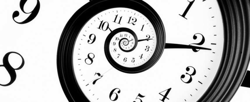 Gestión del tiempo: una nueva visión