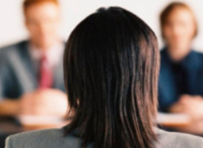 5 defectos en tu lenguaje corporal que debes evitar durante una entrevista de trabajo