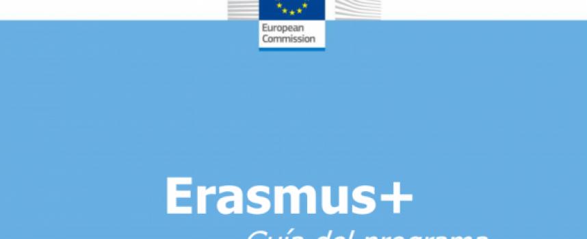 Publicada la convocatoria de ayudas para realizar actividades del programa Erasmus+ Juventud en 2020