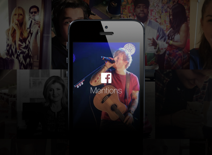 Facebook mejora su app para emitir vídeo en directo