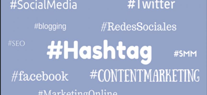 Los Mejores Hashtags para compartir Ofertas de Empleo en Redes Sociales