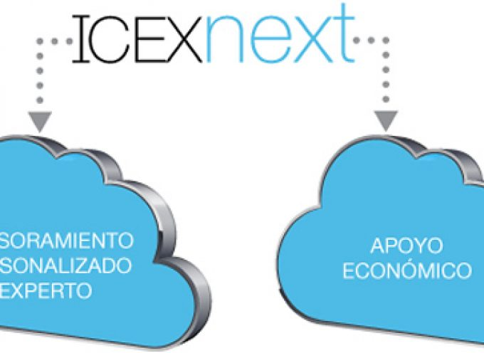 ICEX lanza ICEX Next, un programa de diseño e internacionalización de planes de negocio