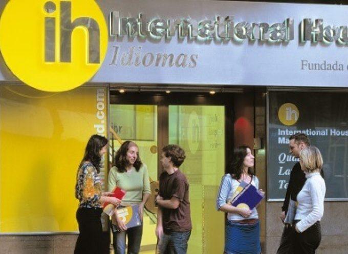 Cursos gratuitos de Inglés, Alemán, Francés y Portugués. Madrid.