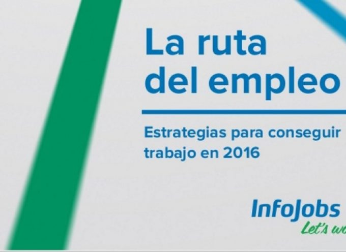La Ruta del Empleo: estrategias para conseguir trabajo en 2016