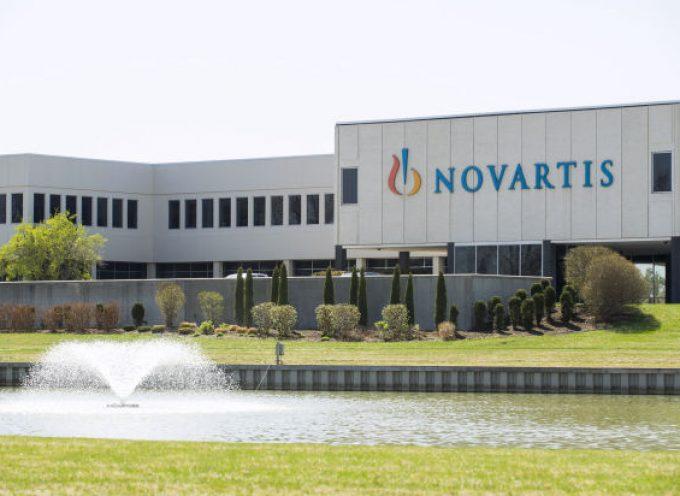 Más de 3.000 ofertas de trabajo en la farmacéutica Novartis. 28 de ellas en España