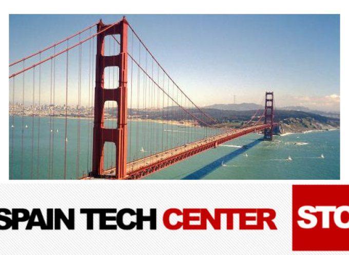 Abierta la convocatoria del programa de inmersión Spain Tech Center para emprendedores tecnológicos. 2marzo2016